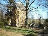Verkauf kleines Chateau / Schloss in Montmedy / Lothringen : Chateau / Schloss wird derzeit als Hotel benutzt, bestens eingeführt