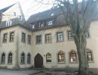 Burg Oberpfalz / Bayern im Kreis Nürnbergerland: Verkauf Burg Bad Hersbruck in erhabener Berglage