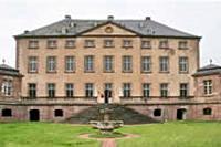 Verkauf Barockschloss Süddeutschland / Rheinland-Pfalz: Grundsaniertes Barockschloss